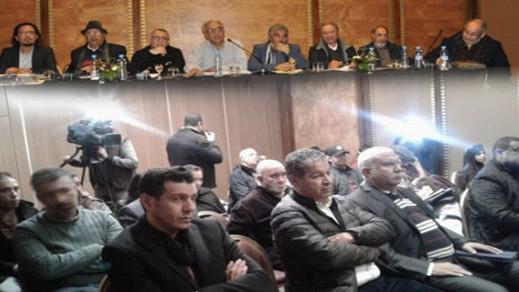 الغرفة المغربية لمنتجي الأفلام تدعو لتعاون الجميع لتطوير القطاع السينمائي