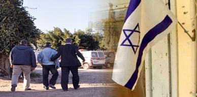 """استئنافية الناظور تؤيد الحكم الصادر في حق رافع علم """"إسرائيل"""" وتدينه بالسجن 6 أشهر نافذة"""