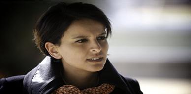 الناظورية نجاة بلقاسم تتولى منصب وزيرة المرأة والناطقة بإسم الحكومة الفرنسية الجديدة