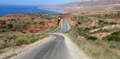 طريق الموت بجماعة دار الكبداني يهدد ساكنة المنطقة