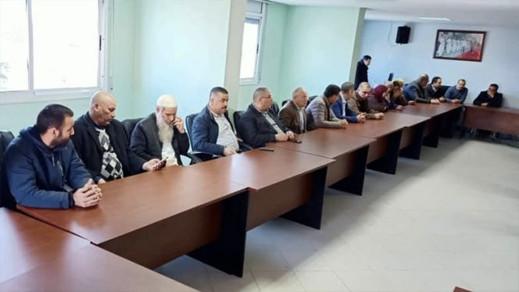 العدالة والتنمية  تطعن في انتخاب المجلس الجماعي الجديد للناظور وهذا تاريخ أول جلسة
