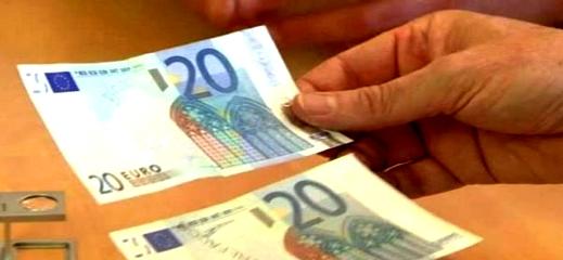 ترويج أوراق نقدية مزورة بمليلية يدفع سلطات الثغر المحتل إلى تحذير مواطنيها