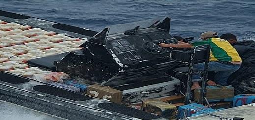 البحرية الملكية تطلق الرصاص.. وفاة مهرب للحشيش وإصابة آخر وتوقيف ستة بالشمال