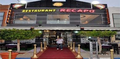"""افتتاح مطعم """"Recapo"""" المتخصص في وجبات السمك بمدينة بني انصار"""