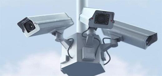 إلغاء مشروع تثبيت كاميرات المراقبة بشوارع مدينة الحسيمة