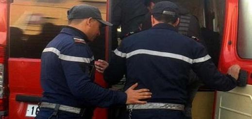 مصرع شخص إثر سقوطه في بئر لإستخراج الزنك