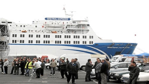 المصادقة على إعادة تهيئة المحطة البحرية لميناء الناظور بميزانية ضخمة