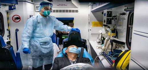 ارتفاع حصيلة ضحايا فيروس كورونا إلى 213 وفاة و9692 إصابة مؤكدة بالصين