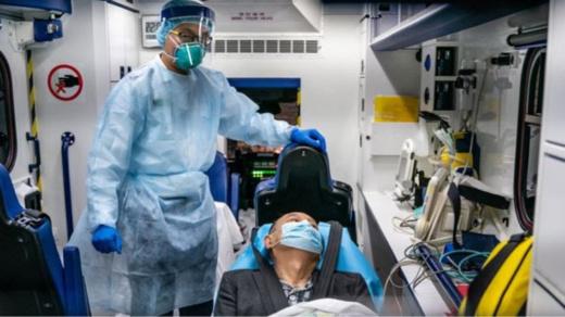 فيروس كورونا يقترب من المغرب.. إسبانيا تعلن تسجيل أول اصابة