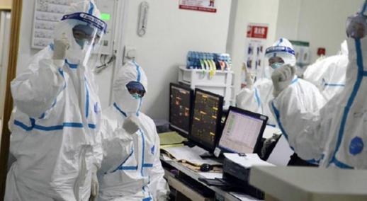 أطباء يعلنون الوصول لعلاج فيروس كورونا المميت