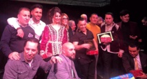 ألمانيا.. ثسغناس تحتفل بالسنة الأمازيغية وتكرم مجموعة من الفعاليات