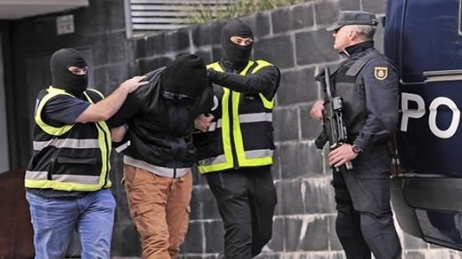 المغرب يطلب من اسبانيا تسليم 28 مبحوث عنه