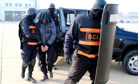 تفكيك خلية خططت لارتكاب افعال إرهابية بالمغرب