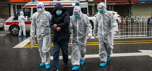 """الصين تغلق مدنها بعدما تسبب """"كورونا"""" في وفاة 500 شخص وإصابة 24 ألف حالة"""