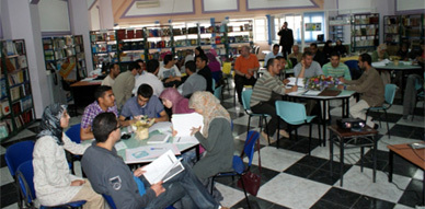 الجهة الشرقية  تحتضن الملتقى الجهوي الأول للمشروع الدولي لشبكة مدارس الفرص المتعددة