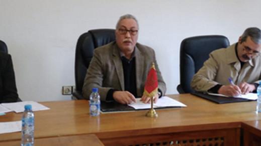 رئيس جماعة لوطا يفعلها.. ويخصص فائض الميزانية لدعم الصين لمواجهة فيريوس كورونا
