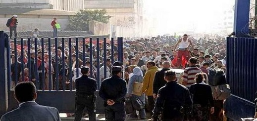 الإعلام الإسباني يؤكد: المغرب هو من يحكم معبر الثغر المحتل
