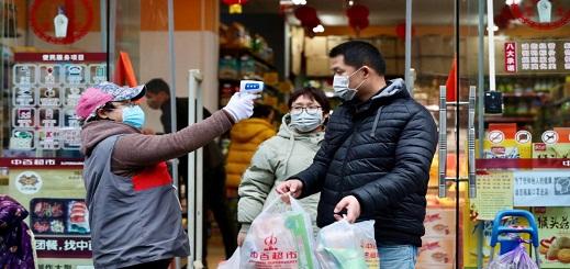 سفارة المغرب : لا إصابات  بفيروس كورونا في صفوف مغاربة الصين