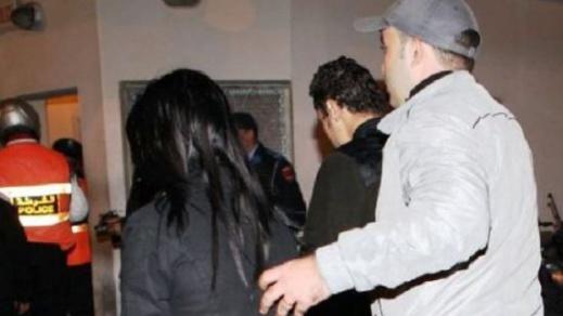 اعتقال فاعلة جمعوية بالناظور تدعي قربها من القصر