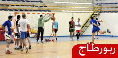 هلال الناظور لكرة اليد ... تألق رياضي على المستوى الوطني وإقصاء محلي من الدعم المالي