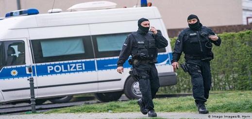 ألمانيا.. مقتل شخص وإصابة عدد آخر في إطلاق نار في برلين