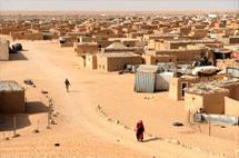 العفو الدولية تدين سياسة الإفلات من العقاب بمخيمات تندوف