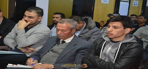 فعاليات بالدريوش تراسل وزير الثقافة لإحداث متحف ومعهد موسيقي ومرافق للثقافة