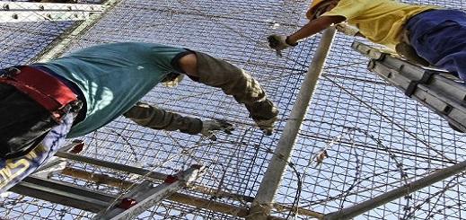 إسبانيا تُقرّر إزالة الشفرات الحادة من سياجَيْ سبتة ومليلة