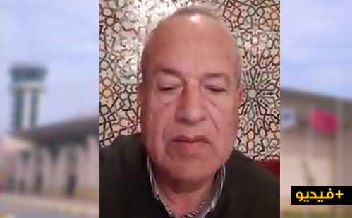 بعد فيديو اعتذاره من مكة.. البرلماني محمد أبرشان يزف خبرا سارا لمغاربة ألمانيا