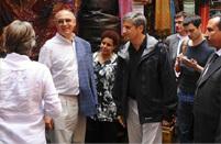 مراكش تعيش الترف مع أثرياء العالم