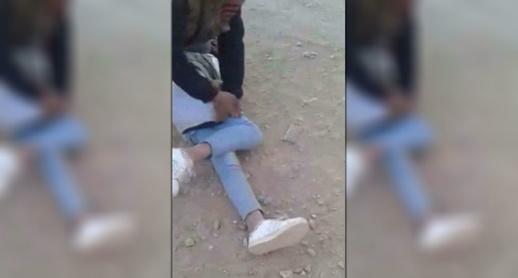 الشرطة توقف مشتبه فيهما باغتصاب فتاة قاصر وتصويرها