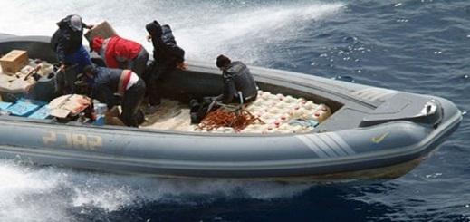 وزارة الداخلية الإسبانية تخصص 19 مليون يورو لمحاربة الحشيش القادم من المغرب