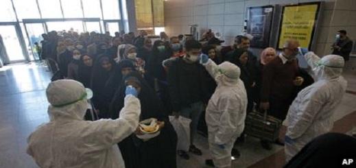 """الجزائر تعلن تسجيل أول إصابة """"كورونا"""" بأراضيها"""