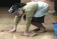 30 ألف طفلة تشتغلن كخدمات في البيوت بالمغرب