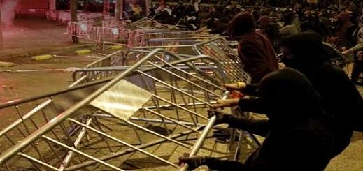 الإفراج عن جميع المعتقلين الإسبان على ذمة احتجاجات كاتالونيا والإبقاء على المغاربة
