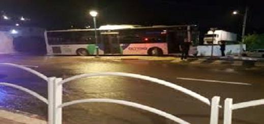 طعن سائق حافلة بواسطة سكين في هولندا