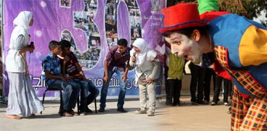 إعدادية إعزانن بجماعة بني بوغافر تشهد تنظيم نشاط تلاميذي متنوع