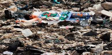 ممثلة مغربية ترفض تصنيف السينما بالنوم في النفايات