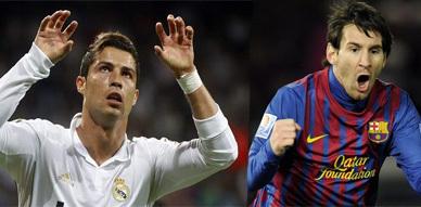 عملاقا الكرة الإسبانية في مبارتين وديتين بطنجة