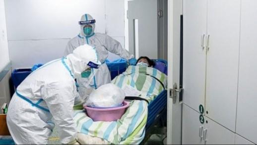 وزارة الصحة تكشف.. حالة المغربية المصابة بكورونا حرجة