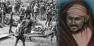 """الحكومة الإسبانية تستفز أبناء منطقة الريف بتوشيح """"فيلق خيالة"""" شارك في معركة أنوال"""