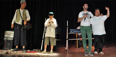 جمعية أمل المستقبل للتكافل الاجتماعي تبصم على أمسية فنية ناجحة لفائدة الأطفال في وضعية إعاقة