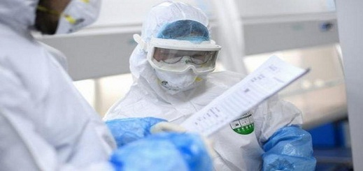 مديرية الأوبئة: ضحية فيروس كرونا ستدفن وفق الشعائر الاسلامية ومع تدابير خاصة