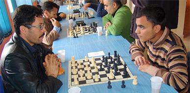 نادي جمعية أزغنغان للشطرنج تبصم بشكل متميز على دوريها الجهوي الثاني بالمركب السوسيو تربوي