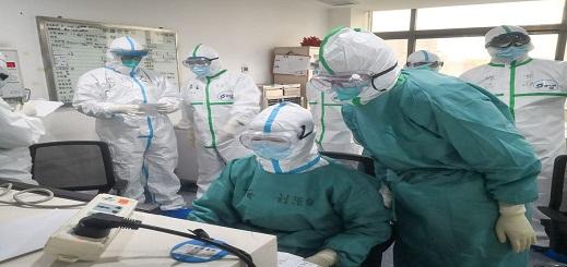 دولة عربية تعلن تسجيل 238 إصابة جديدة بكورونا خلال يوم واحد