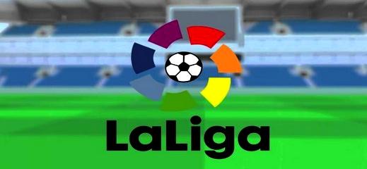 """بسبب الانتشار المخيف لـ""""كورونا"""" بإسبانيا.. الليجا تقرر إيقاف منافسات الدوري الإسباني"""