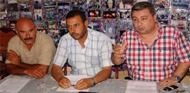 الاتحاد العام للشغل بالمغرب يعقد اجتماعا مع مهنيي سيارة الأجرة بالناظور