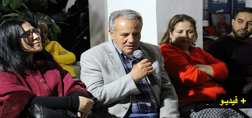 والد الزفزافي: ناصر مستمر في الإضراب بعد أن خسر 16 كيلو من وزنه + فيديو