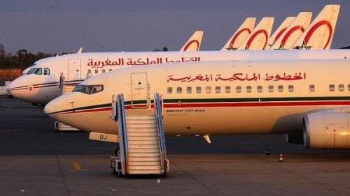 المغرب يوقف جميع الرحلات الجوية الدولية لنقل المسافرين