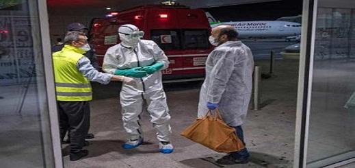 كورونا فيروس.. الحالات الـ11 المسجلة اليوم بالمغرب كلها قادمة من دول أوروبية